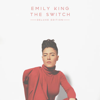 The Switch (Deluxe Edition) – Emily King