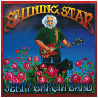 Jerry Garcia Band – Shining Star (Live) [iTunes Plus AAC M4A]
