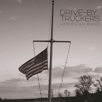Drive-By Truckers – American Band [iTunes Plus AAC M4A]
