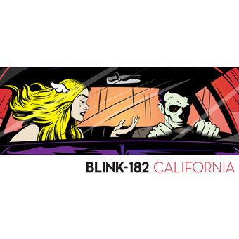 blink-182 – California [iTunes Plus AAC M4A]