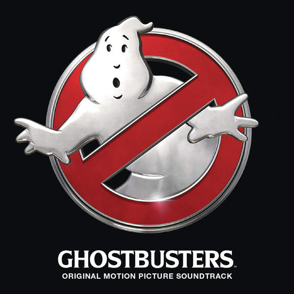 Various Artists - Ghostbusters (Original Motion Picture Soundtrack) [iTunes Plus AAC M4A] (2016)