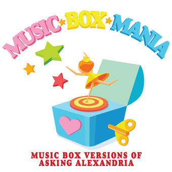Music Box Versions of Asking Alexandria – Music Box Mania