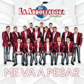La Arrolladora Banda el Limón de Rene Camacho – Me Va A Pesar – Single [iTunes Plus AAC M4A] (2016)