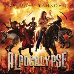 "View album ""Weird Al"" Yankovic - Alpocalypse (Deluxe Version)"