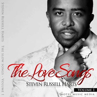 Steven Russell Harts – The Love Songs, Vol. 1 [iTunes Plus AAC M4A]