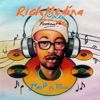 Various Artists – Rich Medina presents Jump 'n' Funk Vol. 1 [iTunes Plus AAC M4A]