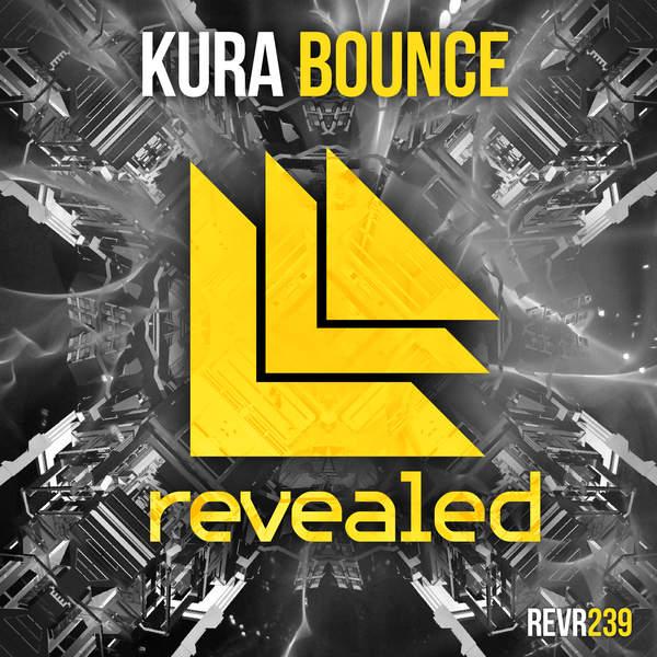 Kura - Bounce - Single [iTunes Plus AAC M4A] (2016)