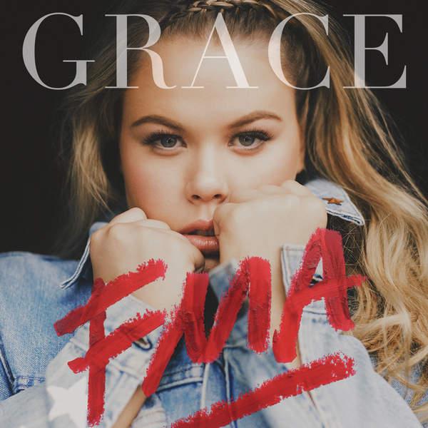 Grace - FMA [iTunes Plus AAC M4A] (2016)