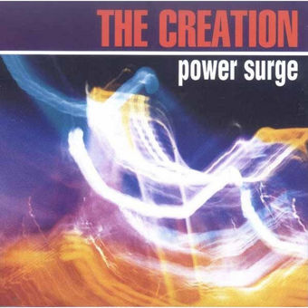 Power Surge – The Creation