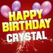 Happy Birthday Crystal (Remixes) – EP – White Cats Music | Dance ...