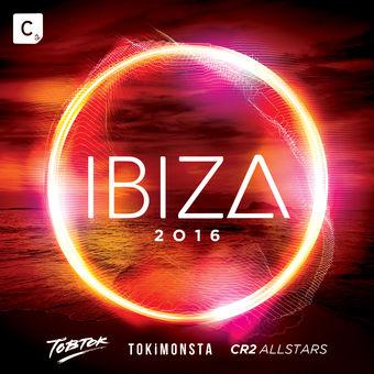 Ibiza 2016 – Tobtok, TOKiMONSTA & Cr2 Allstars