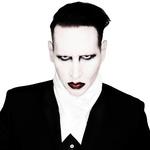 View artist Marilyn Manson