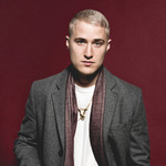 View artist Mike Posner