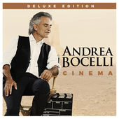 "Andrea Bocelli & Ariana Grande – E più ti penso (From ""Once upon a Time in America"") – Pre-order Single [iTunes Plus AAC M4A] (2015)"