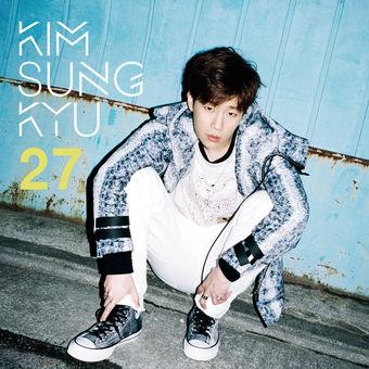 27 – EP – Kim Sung Kyu