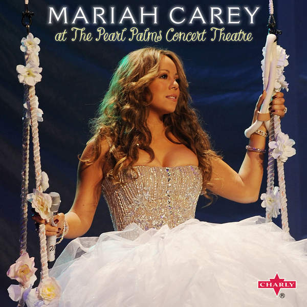 Mariah Carey – At the Pearl Palms Concert Theatre (Live) (2014) [iTunes Plus AAC M4A]