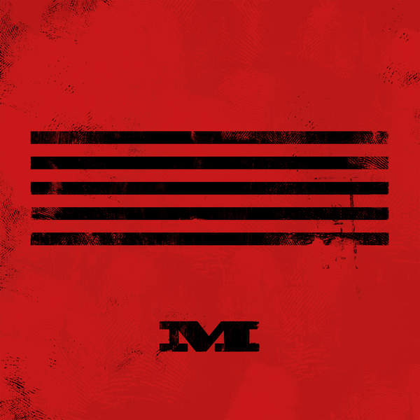BIGBANG - [YG Music] M - EP (2015) [iTunes Plus AAC M4A]