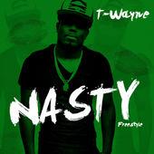 Twayne – Nasty Freestyle – Single [iTunes Plus M4A]