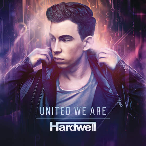 Hardwell – United We Are (2015) [iTunes Plus AAC M4A]