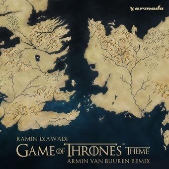 Ramin Djawadi – Game of Thrones Theme (Armin Van Buuren Remix) – Single [iTunes Plus AAC M4A]