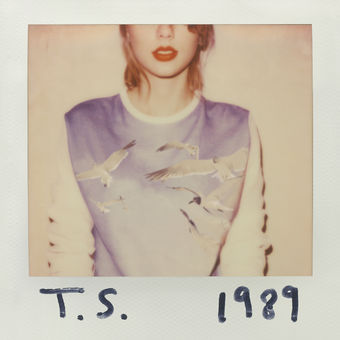 Taylor Swift – 1989 [iTunes Plus AAC M4A]
