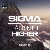 Sigma – Higher (Remixes) [feat. Labrinth] [iTunes Plus AAC M4A] (2015)