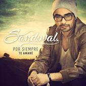 Sandoval – Por siempre te amaré – Single [iTunes Plus AAC M4A] (2015)
