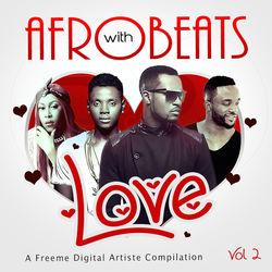 View album Afrobeats With Love: Vol. 2