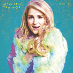 View album Meghan Trainor - Title (Deluxe Edition)