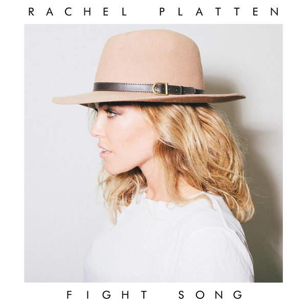 Rachel Platten – Fight Song – Single (2014) [iTunes Plus AAC M4A]