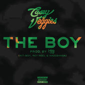 Casey Veggies – The Boy – Single [iTunes Plus AAC M4A] (2015)