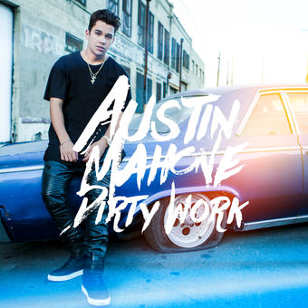 Austin Mahone – Dirty Work – Single [iTunes Plus AAC M4A]