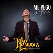 Toño Lizarraga & Su Banda Son de Tambora – Me Pego la Gana – Single [iTunes Plus AAC M4A] (2014)