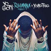 Yo Gotti – Rihanna (feat. Young Thug) – Single [iTunes Plus AAC M4A] (2015)