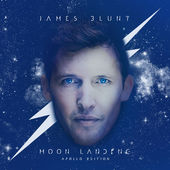 James Blunt – Moon Landing (Special Apollo Edition) (2014) [iTunes Plus AAC M4A + M4V]