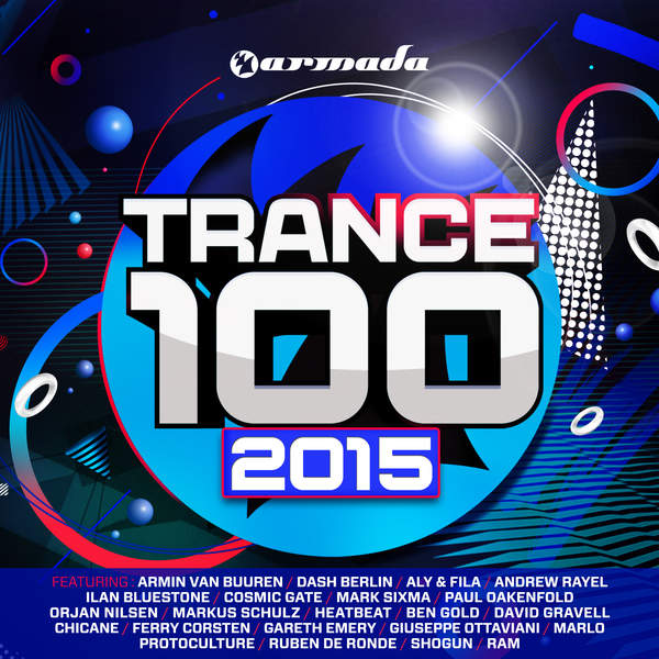 Various Artists – Trance 100 – 2015 (2015) [iTunes Plus AAC M4A]
