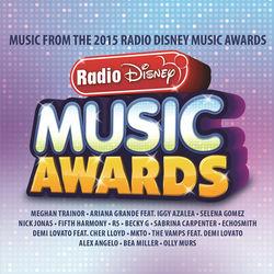 View album Radio Disney Music Awards