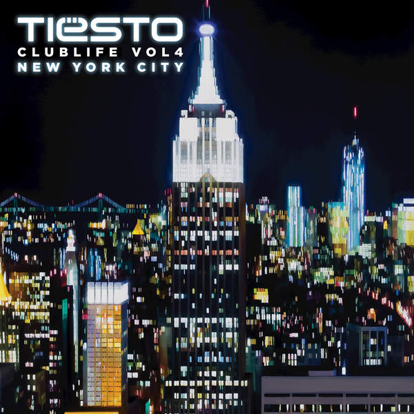 Tiësto – Club Life, Vol. 4 – New York City (2015) [iTunes Plus AAC M4A]
