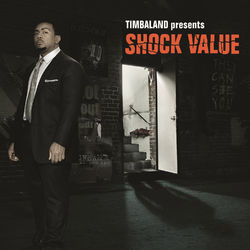 View album Shock Value (Instrumental Version)