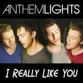 Anthem Lights – I Really Like You – Single [iTunes Plus AAC M4A] (2015)