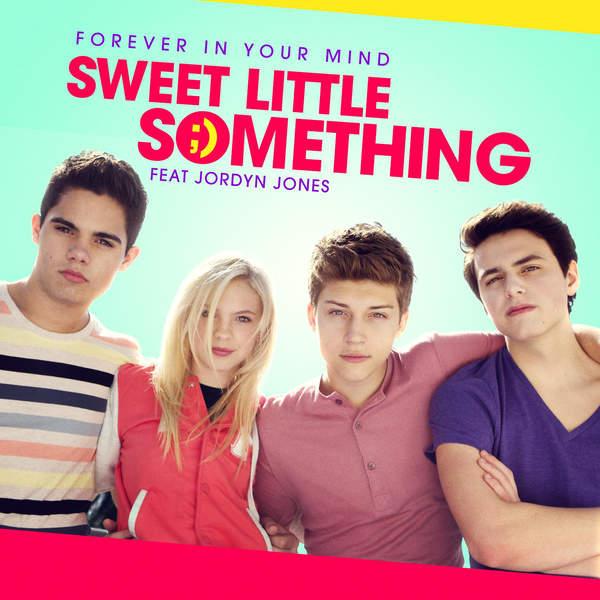 Forever in Your Mind – Sweet Little Something (feat. Jordyn Jones) – Single (2015) [iTunes Plus AAC M4A]