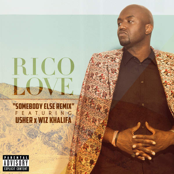Rico Love - Somebody Else (feat. Usher & Wiz Khalifa) [Remix] - Single [iTunes Plus AAC M4A] 2015)