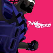 Major Lazer – Night Riders (feat. Travi$ Scott, 2 Chainz, Pusha T & Mad Cobra) – Pre-order Single [iTunes Plus AAC M4A] (2015)