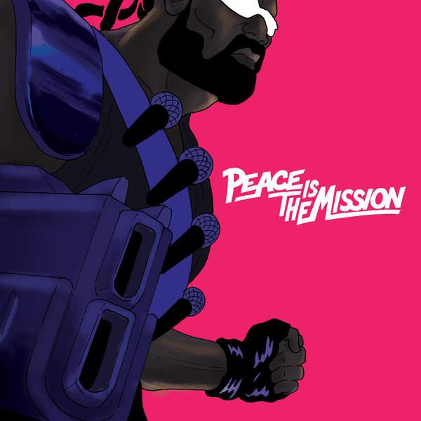 Major Lazer – Night Riders (feat. Travi$ Scott, 2 Chainz, Pusha T & Mad Cobra) – Pre-order Single (2015) [iTunes Plus AAC M4A]
