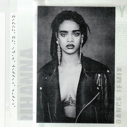 View album Rihanna - Bitch Better Have My Money (GTA Remix) - Single