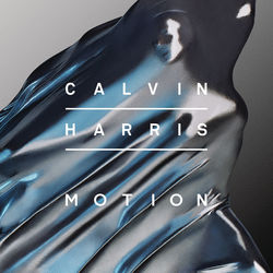 View album Calvin Harris - Motion