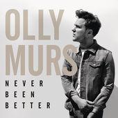 Never Been Better Deluxe Olly Murs