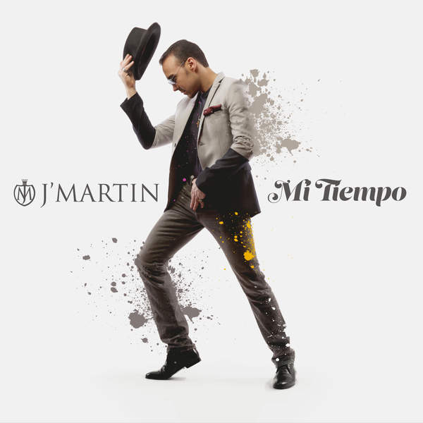 J'Martin - Mi Tiempo [iTunes Plus AAC M4A] 2015)