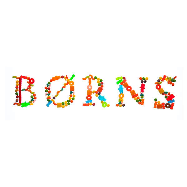 BØRNS – Candy – EP (2014) [iTunes Plus AAC M4A]