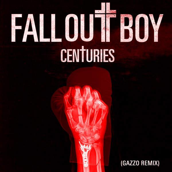 Fall Out Boy – Centuries (Gazzo Remix) – Single (2014) [iTunes Plus AAC M4A]